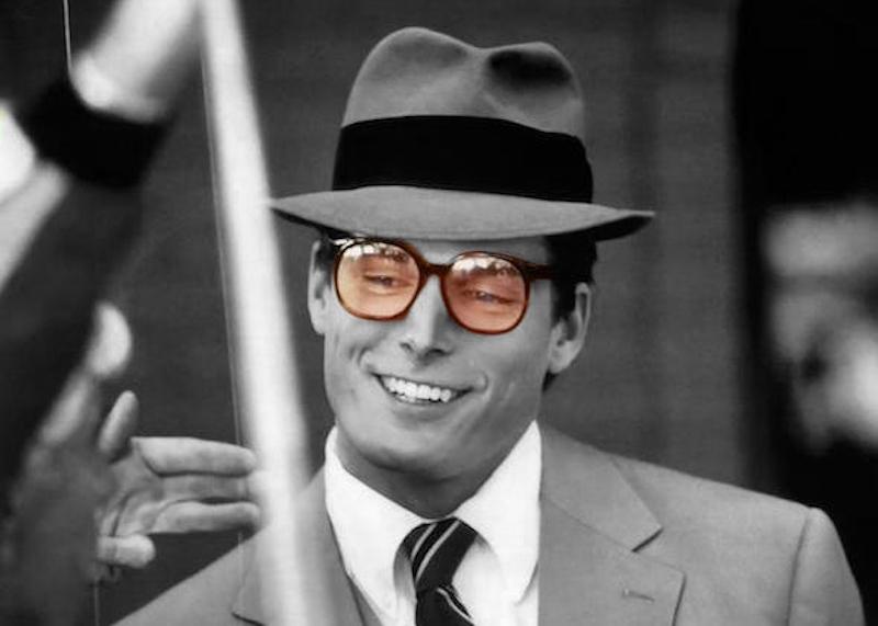 Clark Kent Lunettes